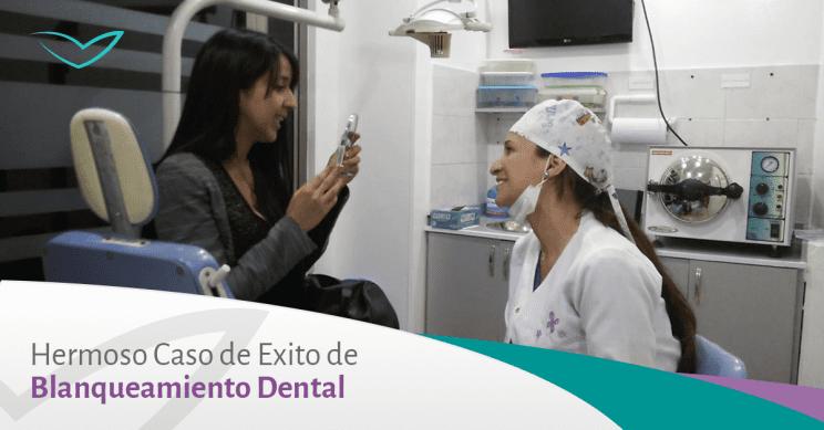 blanqueamiento dental bogota